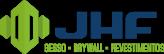 JHF Gesso